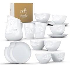 타쎈 머그,커피,찻잔,5종 세트 12P
