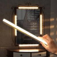 설치가 필요없는 가온 무선 LED 센서라이트 멀티탁_(885760)