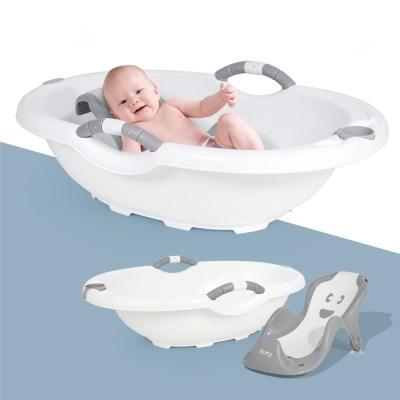 아이팜 클래식 아기욕조 목욕의자 세트