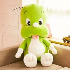 아기공룡둘리 둘리 캐릭터 초대형인형 100CM_(878973)