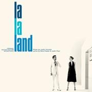 O.S.T. - La La Land (라라랜드) Original Soundtrack LP