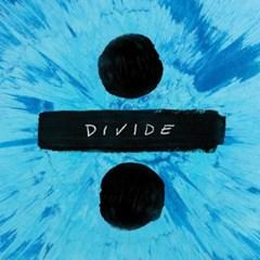 Ed Sheeran(에드 시런) - ÷ LP