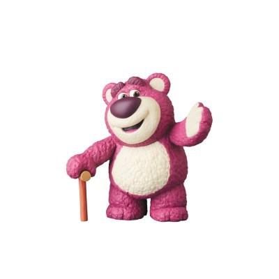 UDF Lots-o'-Huggin' Bear (Pixar Series 2)