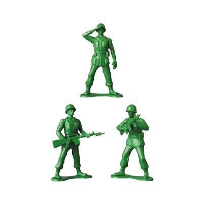 UDF Green Army Men (Pixar Series 2)