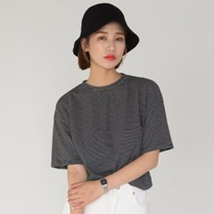 day loose fit cotton tee