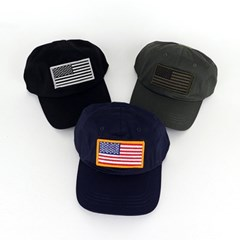 [ROTHCO] OPERATOR TACTICAL CAP (3컬러) 오퍼레이터 패치캡 성조기