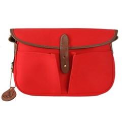 Brady Bags STOUR Fishing Bag Red