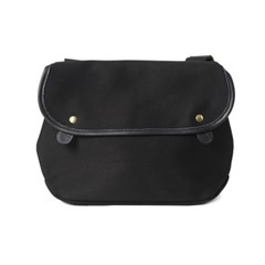 Brady Bags AVON Cross Bag Black
