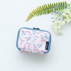 프리윌x마리몬드 MULTI POUCH HANDS - peach blossom light pink