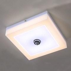 LED 투앤드 센서 20W