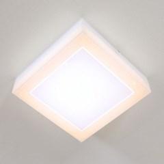 LED 투앤드 직부 20W