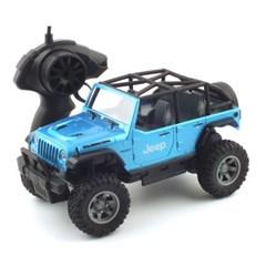 지프 루비콘 2WD RC카 (HEX990326BL)