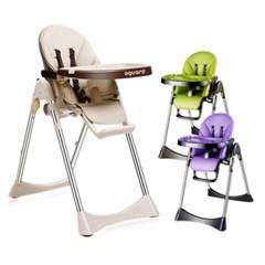 아가드 아이슬라이드 아기 식탁의자 1입 하이체어_(12076045)