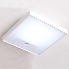 LED 모던 슬림 센서 20W