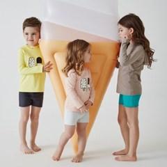 [키썸플레이] 마이페이브 유니섹스 유아래쉬가드