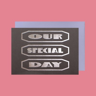MESSAGE CARD_SPECIAL DAY