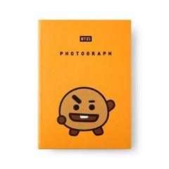[BT21] 포토그라프 / 슈키(SHOOKY)