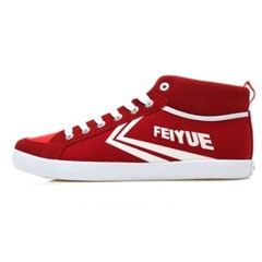 [Feiyue]DELTA / LACES CLASSIC RED WHITE / 00400634