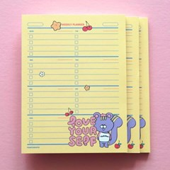 POMPON WEEKLY PLANNER_3
