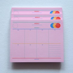 POMPON WEEKLY PLANNER_2