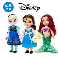 (올리자토이) 디즈니 베이비돌 모음(Disney animators dolls)