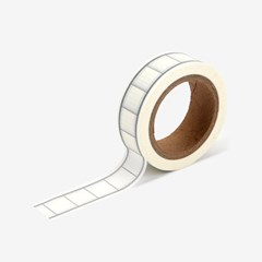 Masking Tape single - 113 Copy paper2