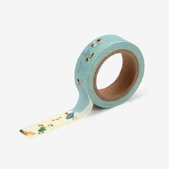 Masking Tape single - 115 Vacation