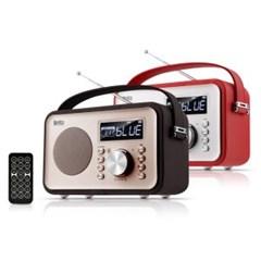 브리츠 BA-C3 블루투스 스피커 라디오
