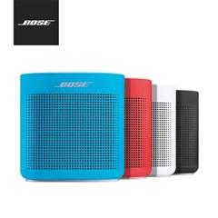 보스 사운드링크 컬러 2 블루투스 스피커 BOSE SoundLink Color II