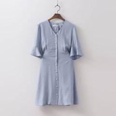 Pearl Mini Dress