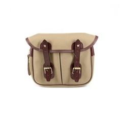 Brady Norfolk Bag Khaki 브래디 노퍽 백 카키