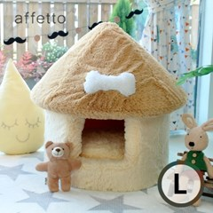 아페토 럭셔리 버섯하우스 L