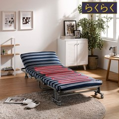 라꾸라꾸 6탄 온열내장형 침대(싱글) CBK-006S_(1068906)