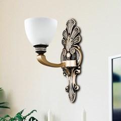 LED 레오 1등 벽등