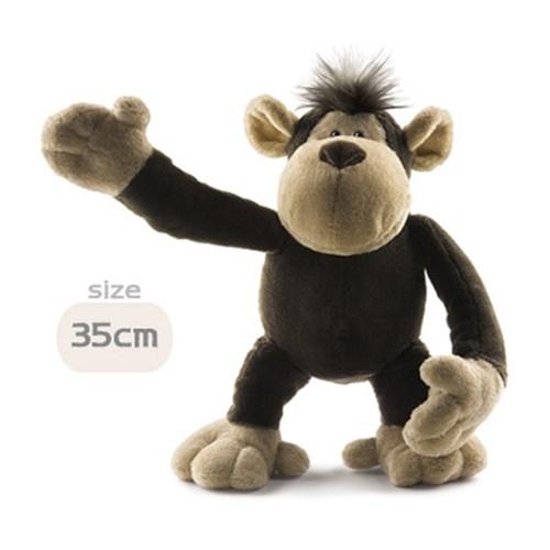 니키_원숭이 (35cm)