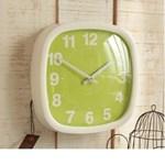 화이트파스텔 시계(5colors)
