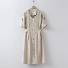 Linen In Your Dress