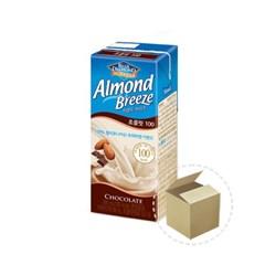 매일 아몬드 브리즈 초콜릿 190ml 1박스-24개_(675691)