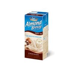 매일 아몬드 브리즈 초콜릿 190ml_(675688)