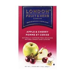 런던프룻 애플 체리 20티백_(676336)
