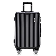 [스크래치] 토부그 TBG026 블랙 20형 기내용 캐리어 여행가방