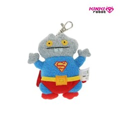 [KINKI ROBOT]CLIP ON_DC SUPERMAN BABO (1805061)