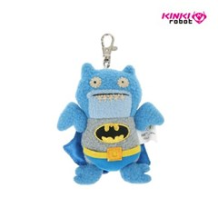 [KINKI ROBOT]CLIP ON_DC BATMAN ICE BAT BLUE (1805059)