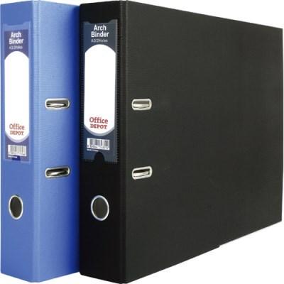 아치바인더(A3/7cm/청색/OfficeDEPOT)