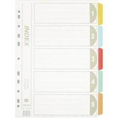 바인더인덱스(5분류/PVC/F207/아톰FNB)_(13313398)