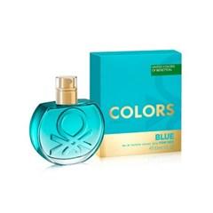 베네통 컬러스 블루 EDT 30ML_(676459)