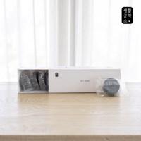 [생활공작소] 변기 세정제 40g x 10P_(697025)