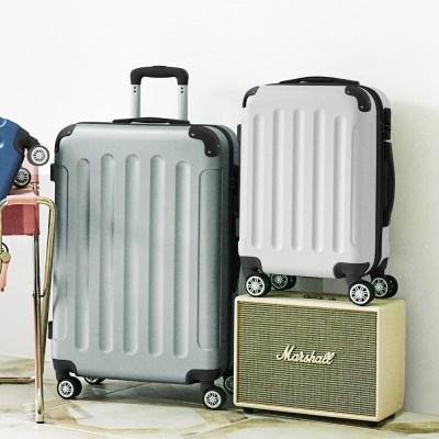 [씨앤티스토리] NEW 캔버라 컴팩트 20형+28형세트 여행가방