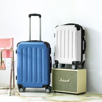 [씨앤티스토리] NEW 캔버라 컴팩트 20형+24형세트 여행가방