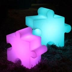 이마고루체 LED무드등 미니퍼즐랜턴 인테리어조명 감성등